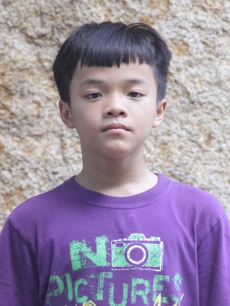 Huỳnh Mẫn Kiệt