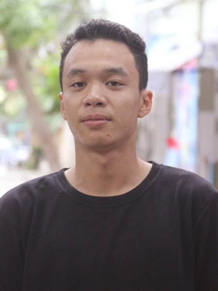 Huỳnh Quách Thiếu Cơ