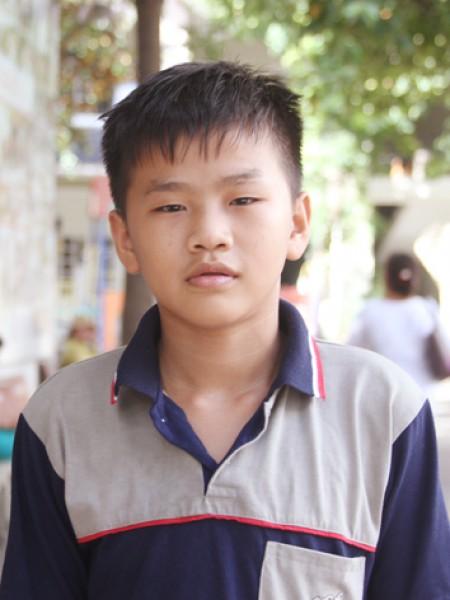 Huỳnh Thanh Thủy