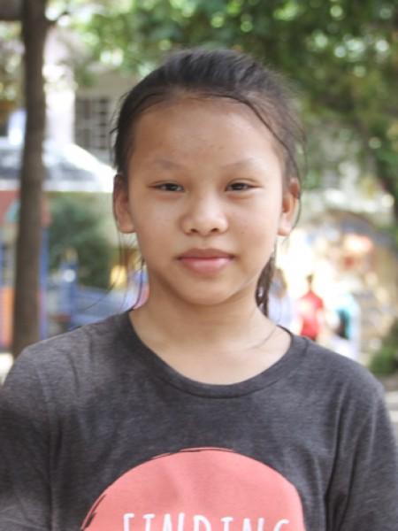 Huỳnh Tiểu Bình