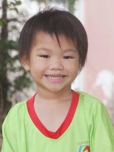 Huỳnh Tiểu Bình Bình