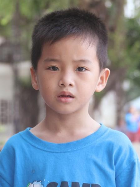 Huỳnh Tiểu Chí