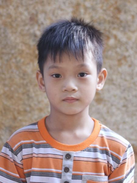Huỳnh Tiểu Chiến