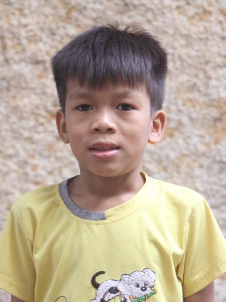 Huỳnh Tiểu Chấn