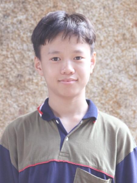 Huỳnh Tiểu Cường