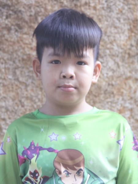 Huỳnh Tiểu Công