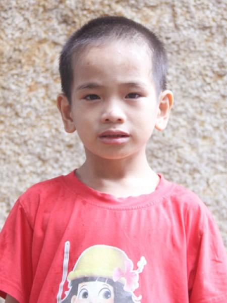 Huỳnh Tiểu Hải