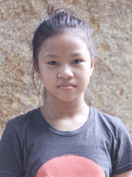 Huỳnh Tiểu Hân