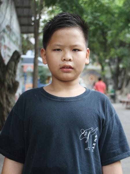 Huỳnh Tiểu Hùng