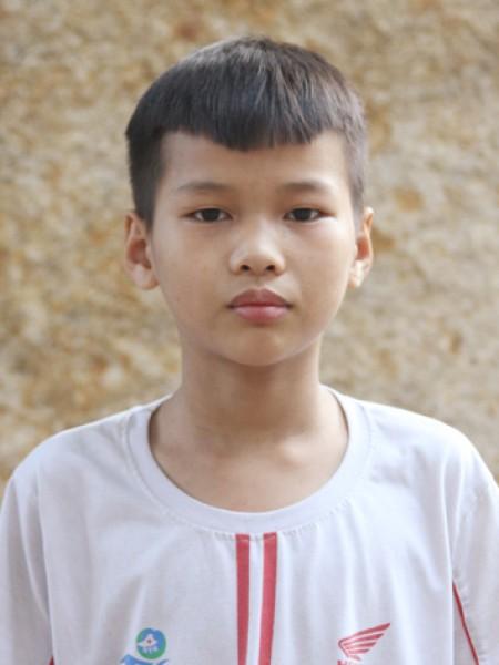Huỳnh Tiểu Hoàng