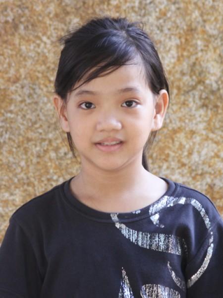 Huỳnh Tiểu Ái