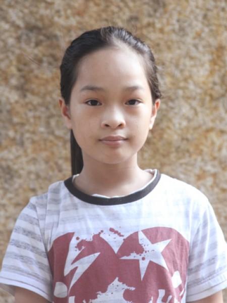 Huỳnh Tiểu Khuyên