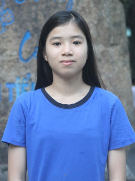 Huỳnh Tiểu Linh