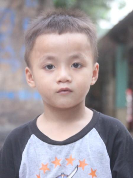 Huỳnh Tiểu Lân