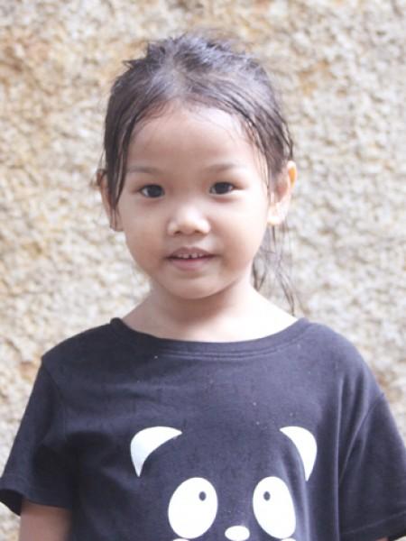 Huỳnh Tiểu Ly Ly