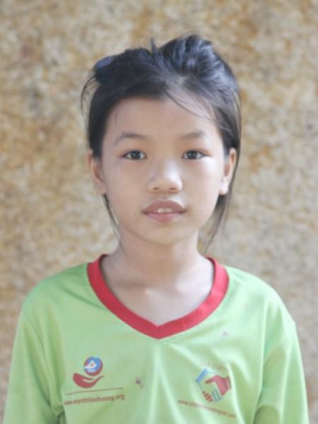 Huỳnh Tiểu Muội