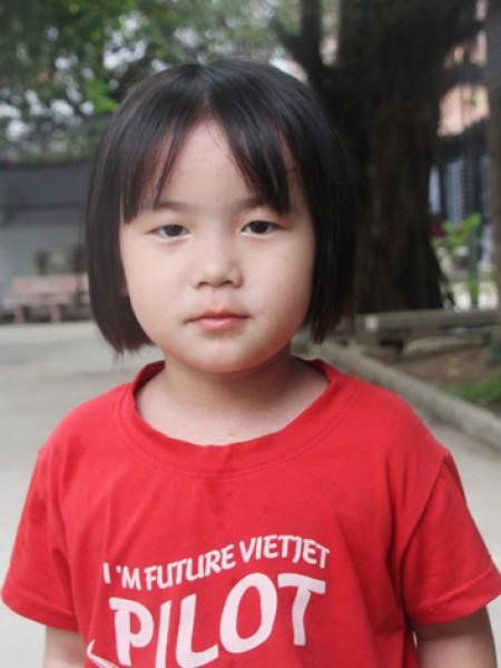 Huỳnh Tiểu My My