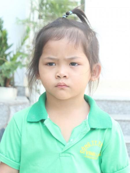 Huỳnh Tiểu Na Na