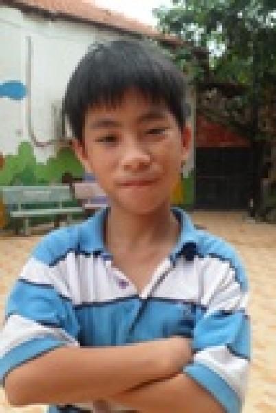 Huỳnh Tiểu Đông