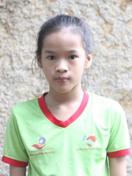 Huỳnh Tiểu Nghi