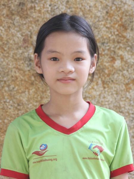 Huỳnh Tiểu Nhung