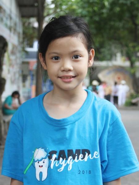 Huỳnh Tiểu Oanh