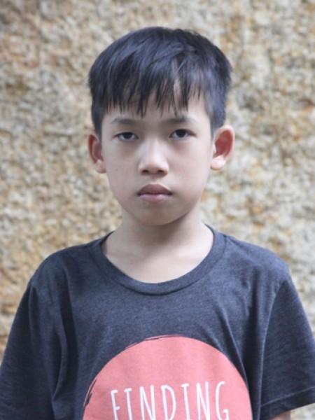 Huỳnh Tiểu Phú