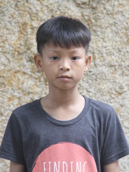 Huỳnh Tiểu Phước