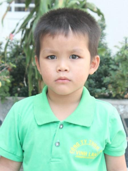 Huỳnh Tiểu Phi Phi