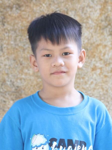 Huỳnh Tiểu Quang