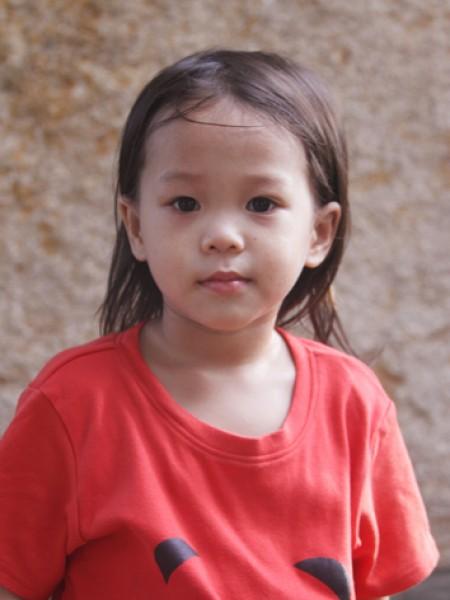 Huỳnh Tiểu Sô Na