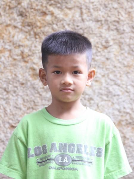 Huỳnh Tiểu Thống