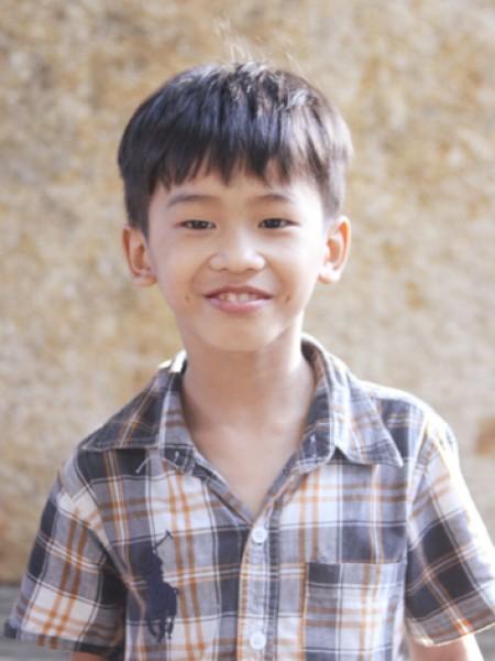 Huỳnh Tiểu Tịnh