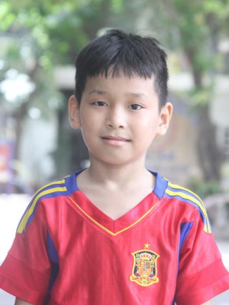 Huỳnh Tiểu Trí