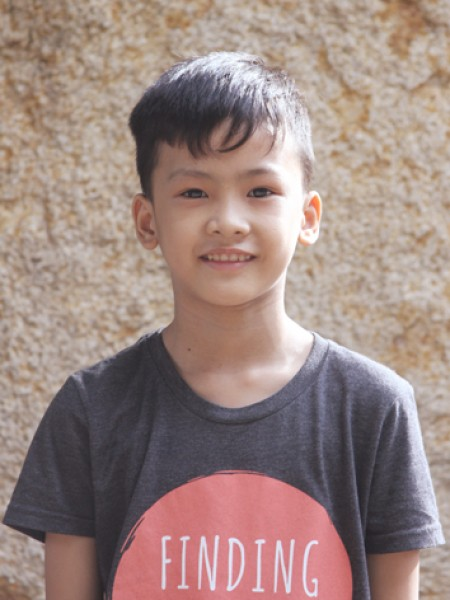 Huỳnh Tiểu Trung