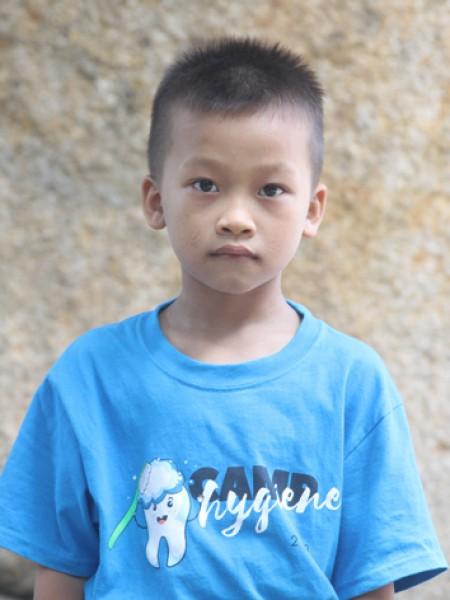 Huỳnh Tiểu Vịnh