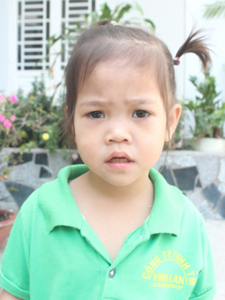 Huỳnh Tiểu Vy Vy