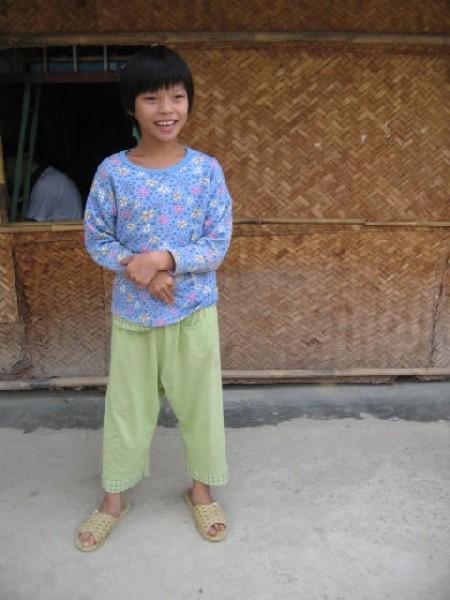 Lê Thị Thanh Thúy