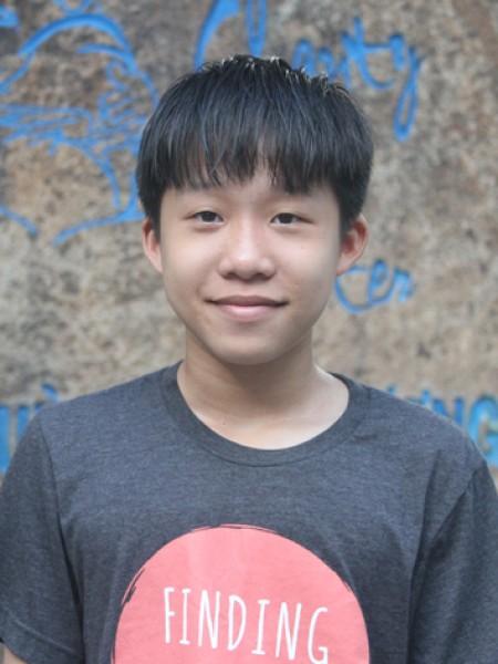 Nguyễn Huỳnh Khoa
