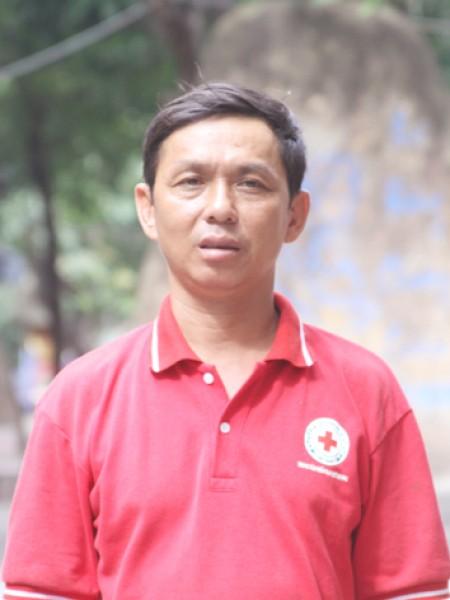 Nguyễn Ngọc Hữu Hoài