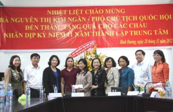 Hội CTĐ - CQ Ban ngành