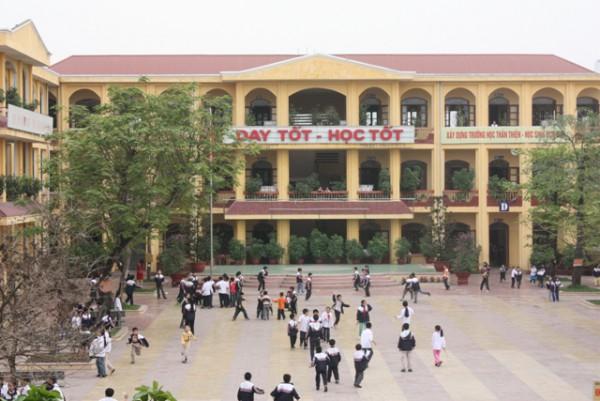 Các trường học