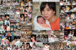 Trung tâm Nhân đạo Quê hương - Ngôi nhà nhân ái cần giúp đỡ