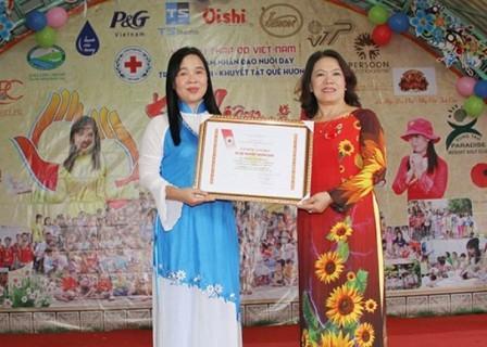 Lễ kỷ niệm 15 năm thành lập trung tâm Nhân Đạo Quê Hương