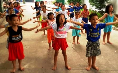 Gia Đình Quê Hương 345 Con Trẻ Cần Lắm Sự Chia Sẻ Của Cô Chú Và Cộng Đồng