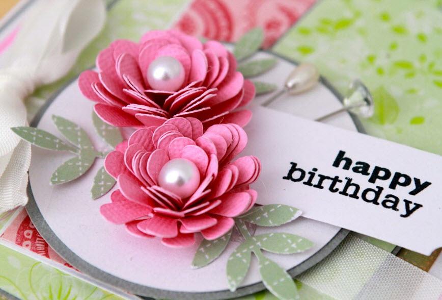 Chúc Mừng Sinh Nhật Lần Thứ 52 Của Mẹ Huỳnh Tiểu Hương