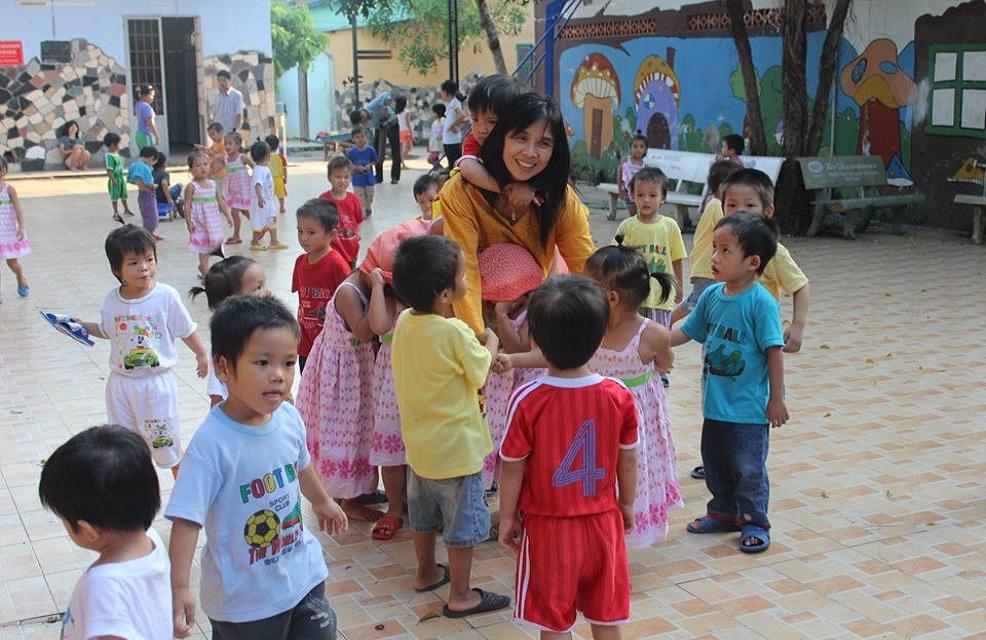 Người Phụ Nữ Làm Rung Động Trái Tim Việt Nam