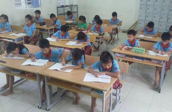 Ngôi trường mới của 338 trẻ em mồ côi, khuyết tật