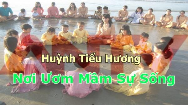 Nơi Ươm Mầm Sự Sống - ||Mái ấm Huỳnh Tiểu Hương - ANTV ||