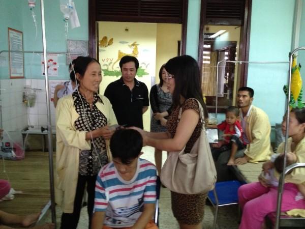 Trung Tâm Nhân Đạo Quê Hương Nơi Ươm Mầm Sự Sống Trẻ Cô Nhi